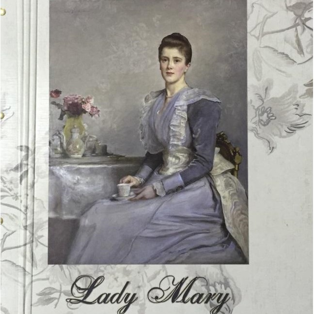 Обои Lady Mary
